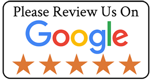 Please Review Us On Google